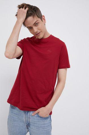 Lee Cooper - Βαμβακερό μπλουζάκι