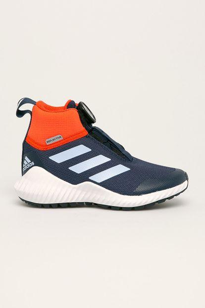 adidas Performance Gyerek cipő Forta Trail Boa K