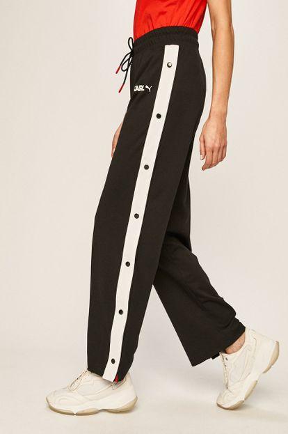 Karl Lagerfeld férfi melegítő nadrág olcsó márkás