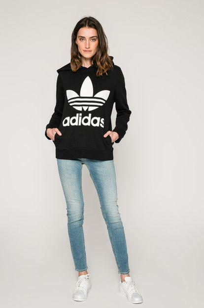 50% Kedvezmény Női felsők és topok adidas Originals póló
