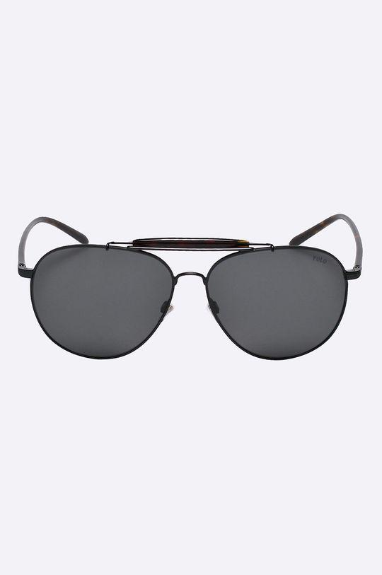 Polo Ralph Lauren - Brýle černá