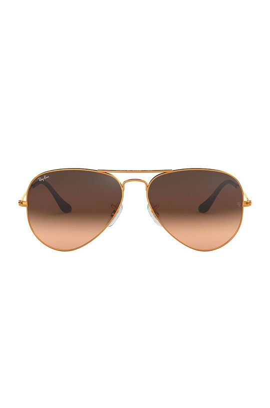 Ray-Ban - Brýle zlatá