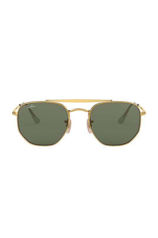 Ray-Ban - Brýle Marshall černá