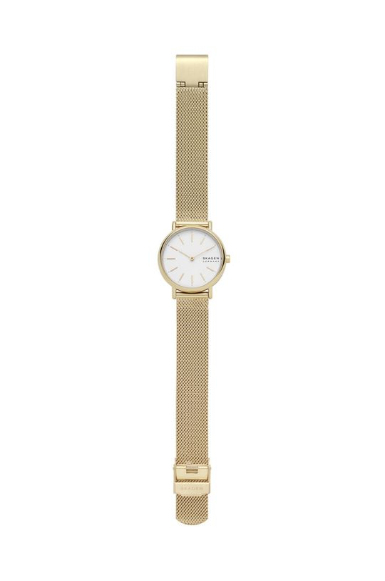 złoty Skagen - Zegarek SKW2693