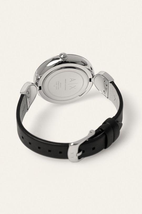 Armani Exchange - Hodinky AX5323 stříbrná