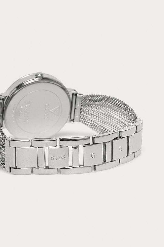 Guess Jeans - Zegarek W1083L1 srebrny