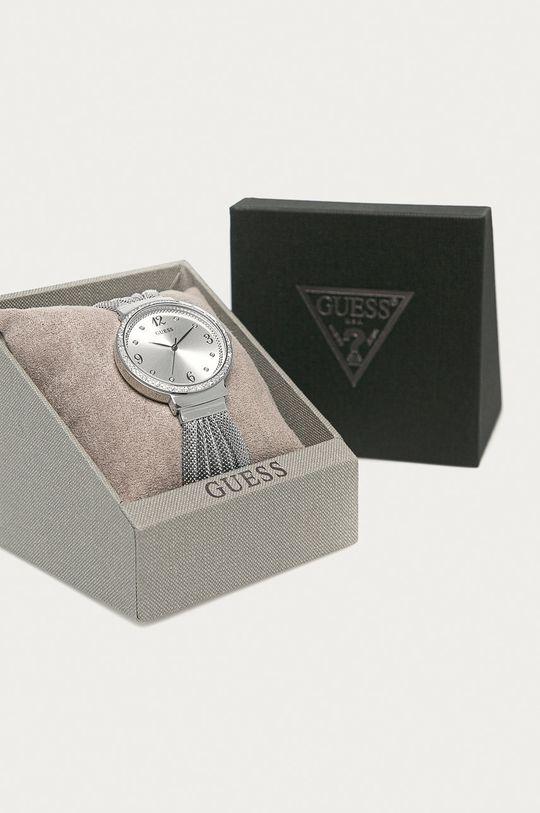 Guess Jeans - Zegarek W1083L1 Materiał zasadniczy: Stal nierdzewna, Szkło mineralne,