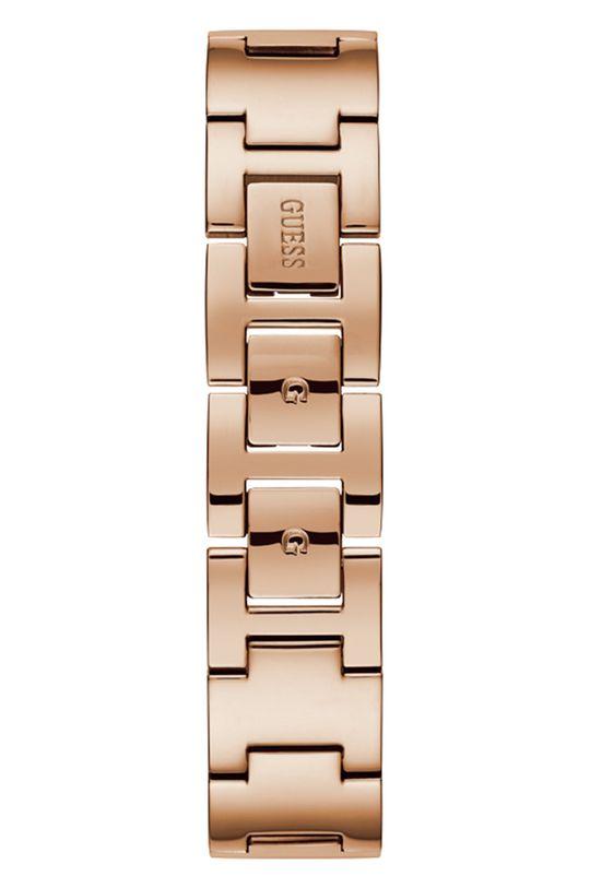 Guess Jeans - Zegarek W1142L4 złoty