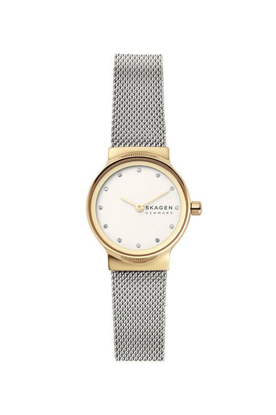 Skagen - Zegarek SKW2666 srebrny
