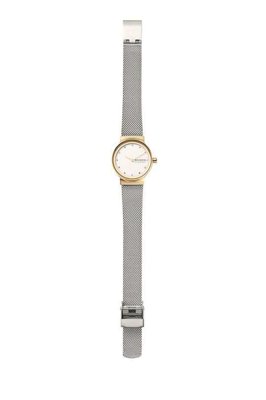 Skagen - Zegarek SKW2666 Materiał zasadniczy: Stal, Szkło mineralne,
