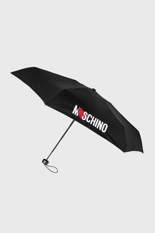 negru Moschino - Umbrela De femei