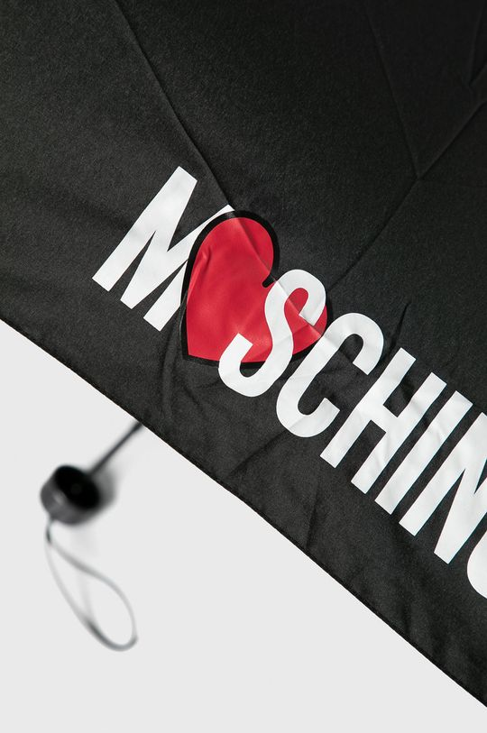 Moschino - Umbrela Materialul de baza: Material sintetic