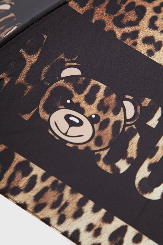 Moschino - Umbrela Materialul de baza: Material sintetic, Material textil