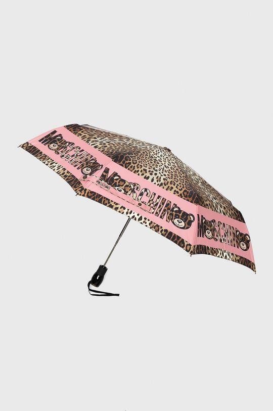 roz ascutit Moschino - Umbrela De femei