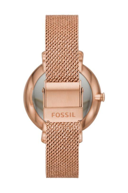 Fossil - Hodinky ES4534 vícebarevná