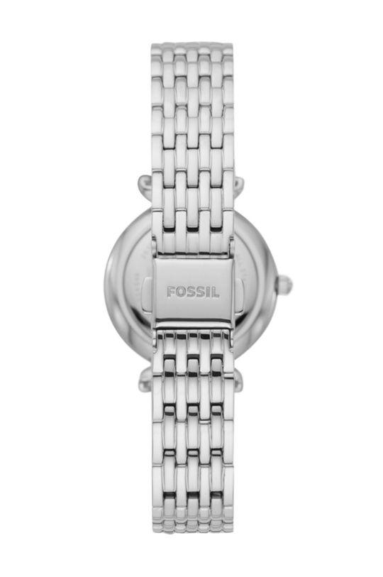 Fossil - Zegarek srebrny