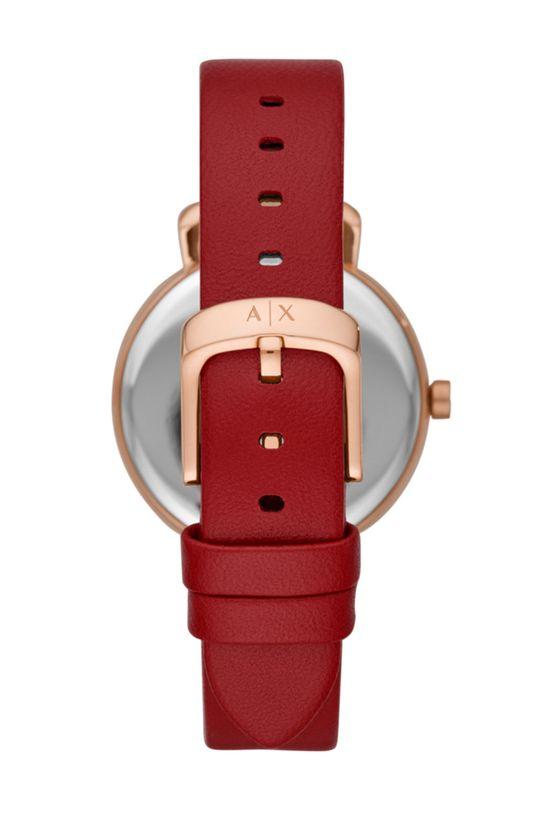 Armani Exchange - Hodinky AX5703 červená