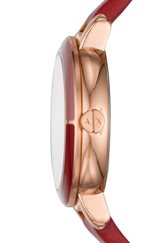 Armani Exchange - Hodinky AX5703  Základná látka: Prírodná koža, Ušľachtilá oceľ, Minerálne sklo