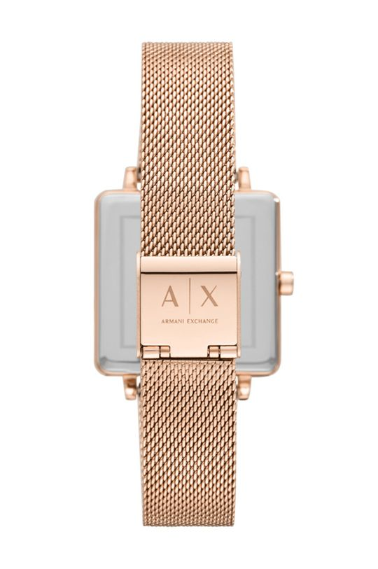 Armani Exchange - Hodinky AX5802 zlatá