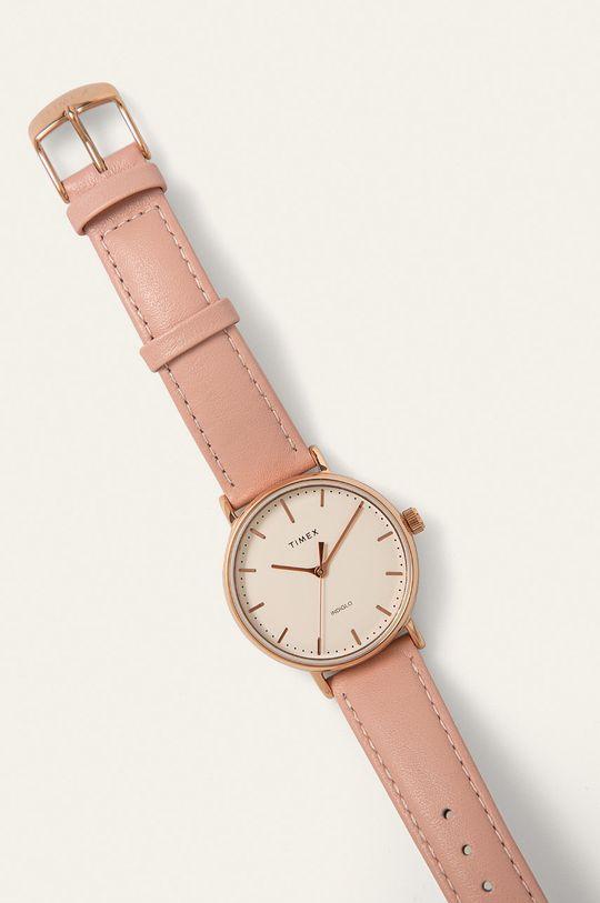 Timex - Hodinky TW2T31900 růžová