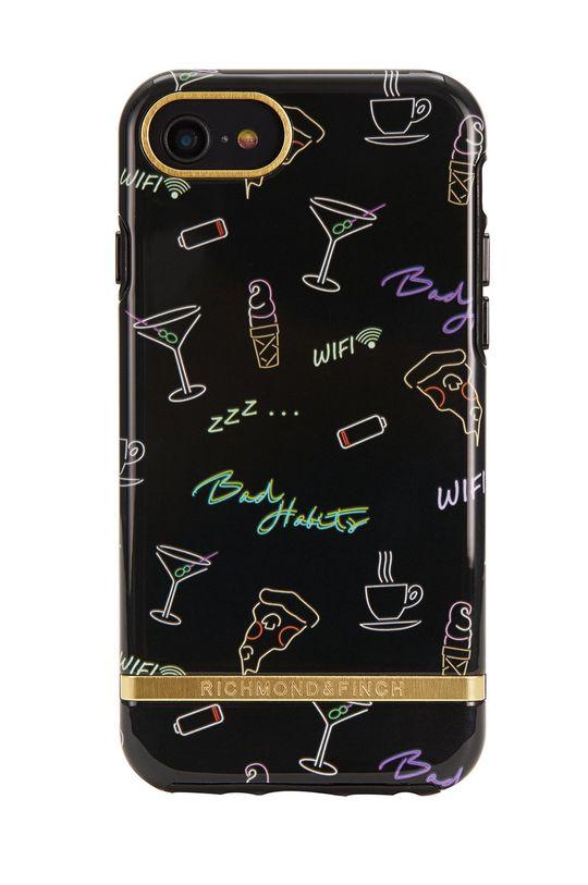 multicolor Richmond&Finch - Husa pentru telefon iPhone 6/6s/7/8 De femei