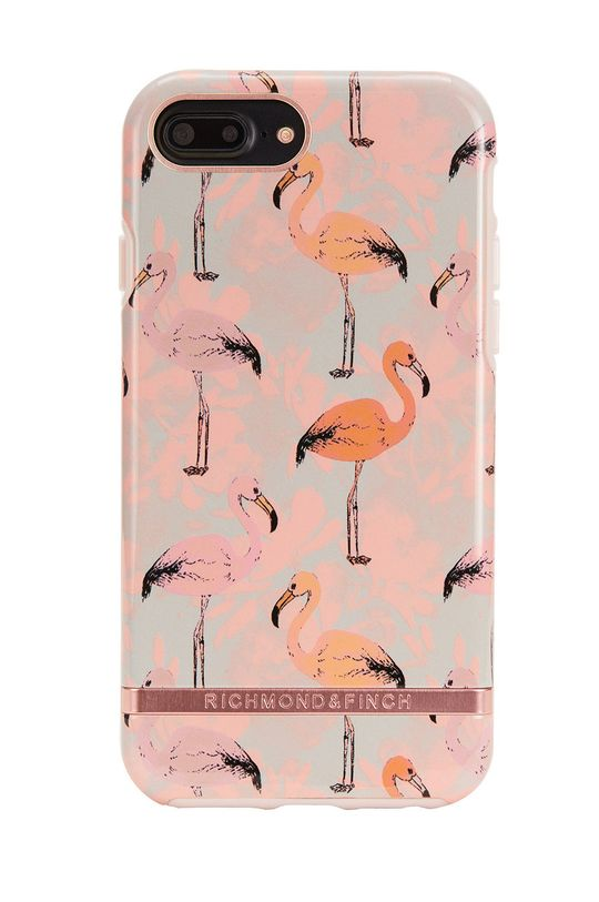 multicolor Richmond&Finch - Etui na telefon iPhone 6/6s/7/8 PLUS Damski