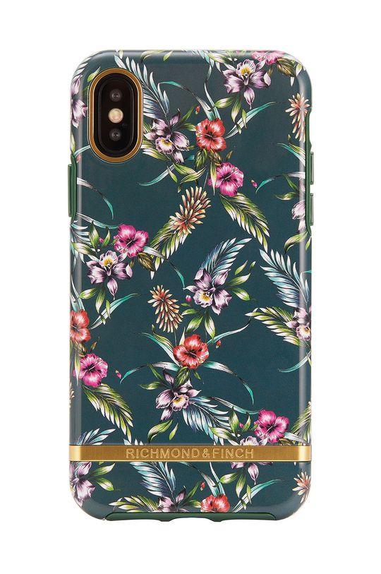 multicolor Richmond&Finch - Husa pentru telefon iPhone X/Xs De femei