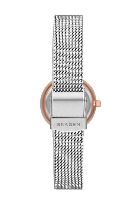 Skagen - Zegarek SKW1112 Stal nierdzewna, Szkło mineralne