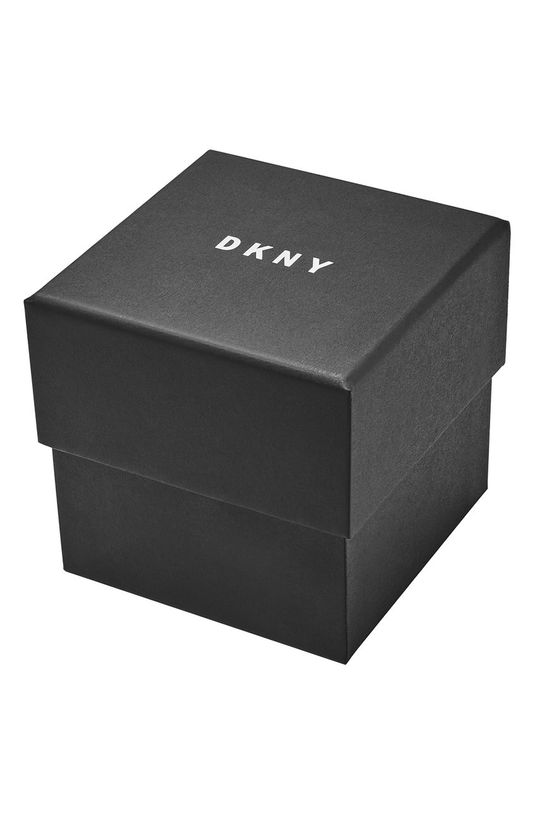 DKNY - Zegarek NY2816 Stal, Szkło mineralne