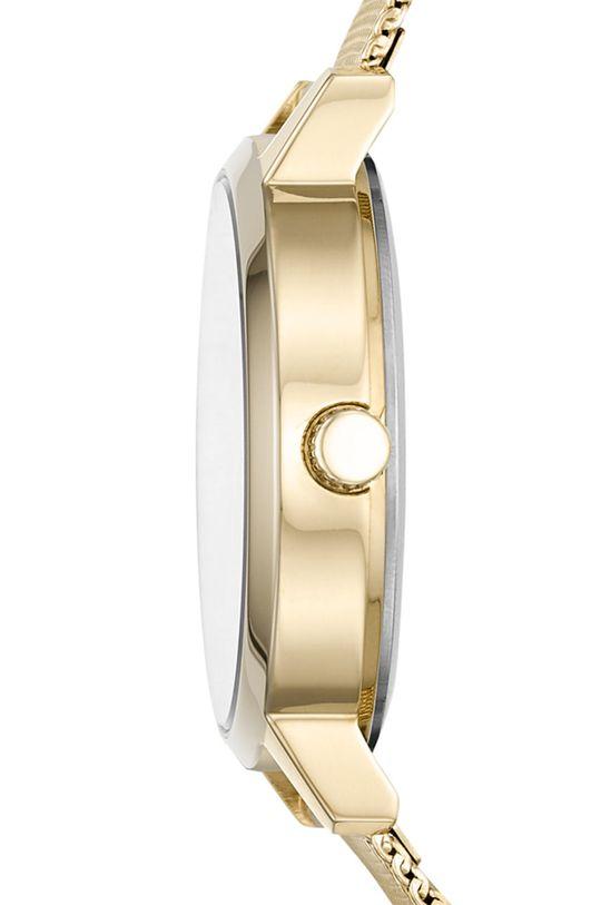 DKNY - Zegarek NY2816 złoty