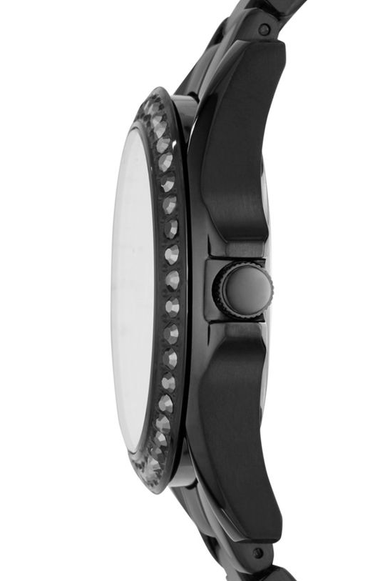 Fossil - Zegarek ES4519 czarny