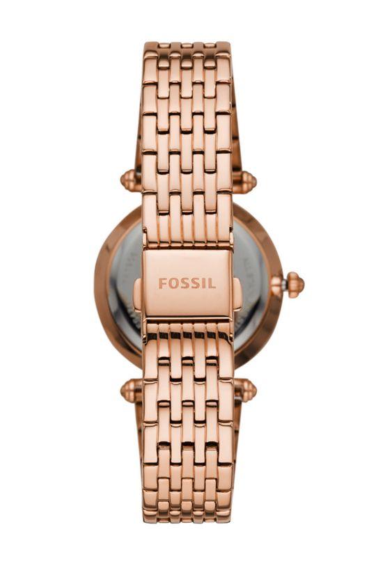 FOSSIL - Zegarek ES4711 brązowy