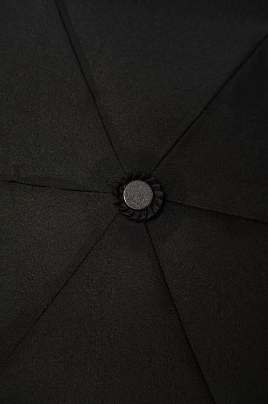 czarny Moschino - Parasol