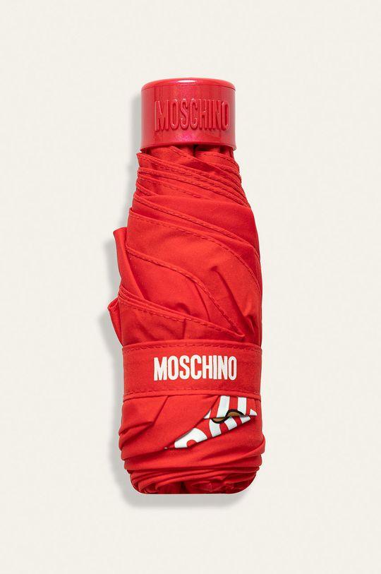 Moschino - Umbrela rosu