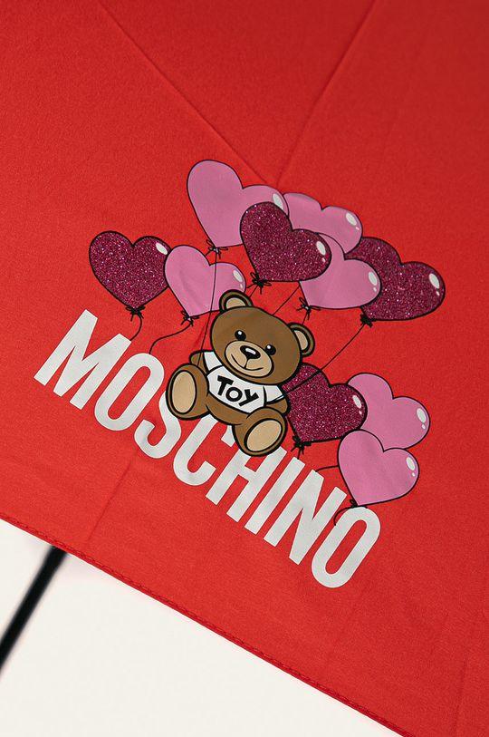 Moschino - Dáždnik  Syntetická látka, Textil