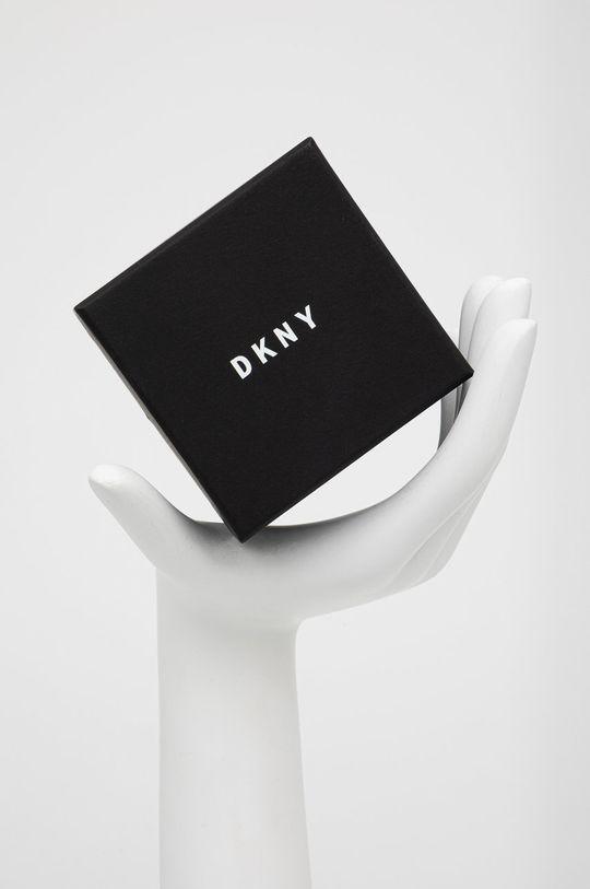 DKNY - Zegarek NY2877 Poliuretan, Stal nierdzewna, Szkło mineralne