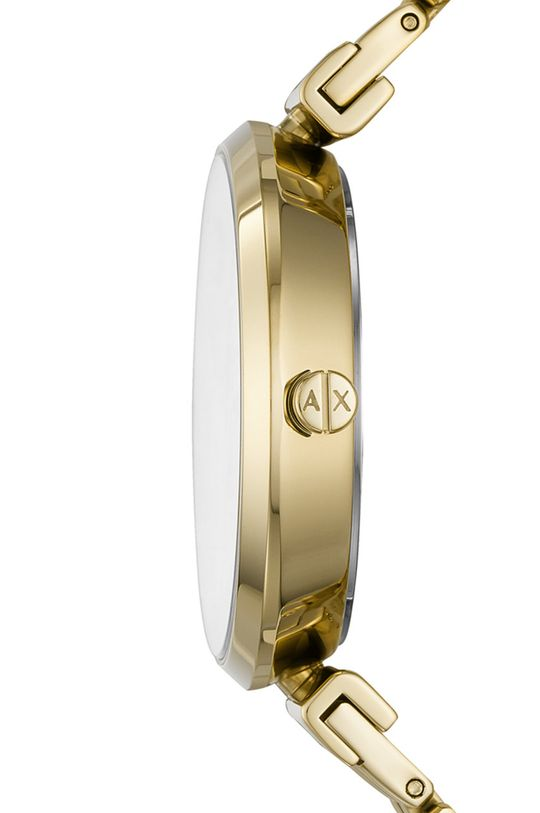 Armani Exchange - Hodinky AX5902 zlatá