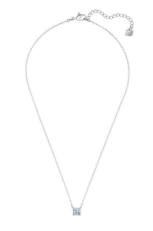 stříbrná Swarovski - Náhrdelník Attract Dámský