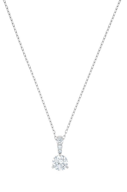 Swarovski - Náhrdelník Solitaire  Hlavní materiál: Svarovského krystal
