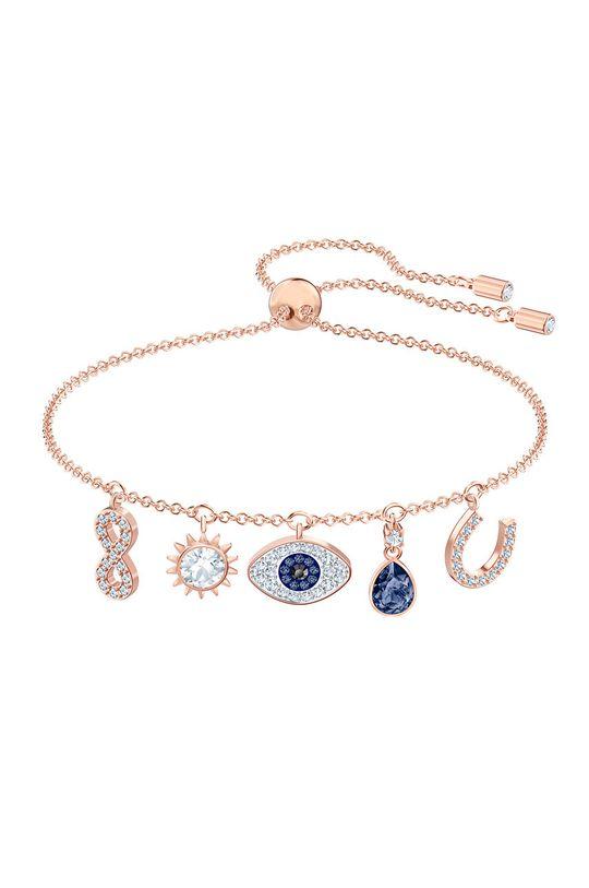 Swarovski - Bransoletka Symbolic Kryształ Swarovskiego