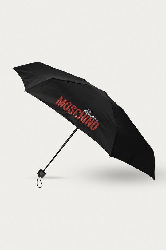 červená Moschino - Dáždnik Dámsky