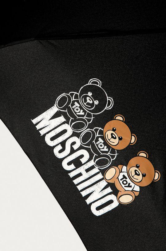 černá Moschino - Deštník