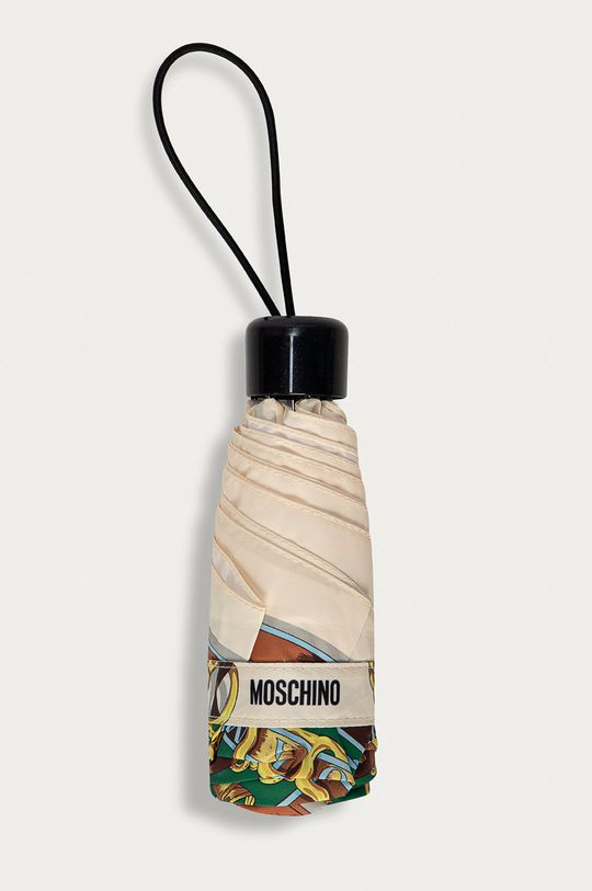 Moschino - Parasol beżowy