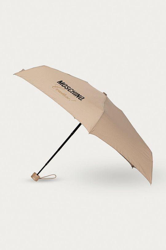 beżowy Moschino - Parasol Damski
