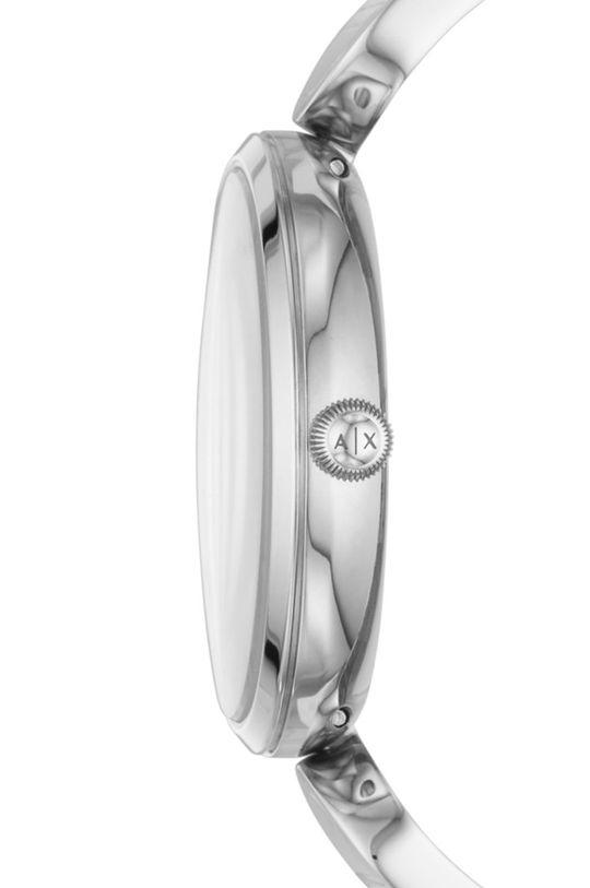 Armani Exchange - Hodinky AX5327 stříbrná