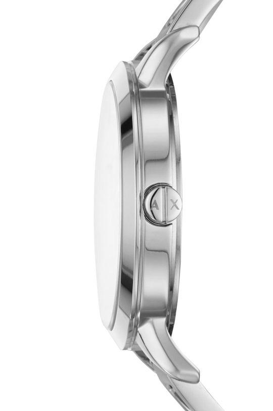 Armani Exchange - Hodinky AX5612 stříbrná