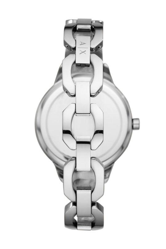 Armani Exchange - Hodinky AX5612  Nerezová ocel, Minerální sklo