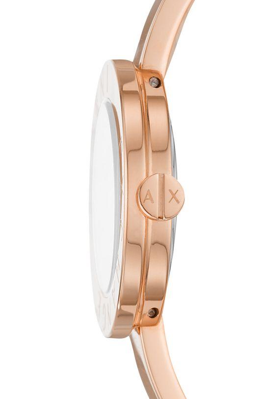 Armani Exchange - Hodinky AX5905 zlatá