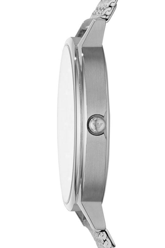 Emporio Armani - Óra és fülbevaló <p>nemes acél, ásványi üveg</p>
