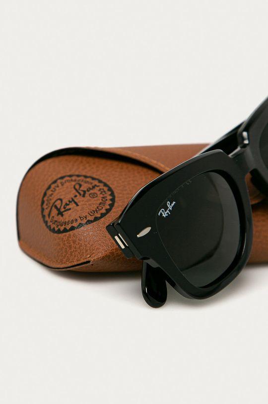 čierna Ray-Ban - Slnečné okuliare